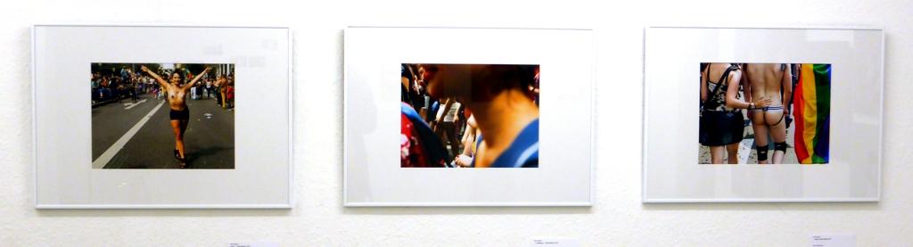 Peter Kagerer: CSD Berlin