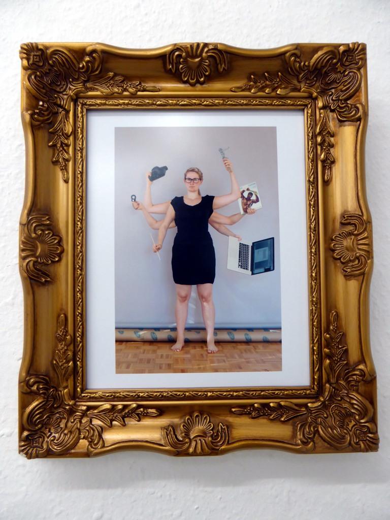 Susi Krautgartner: Mysteries of Making III
