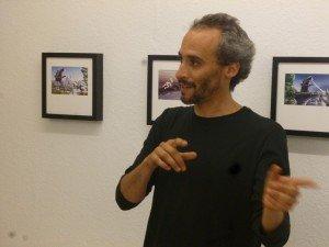 Javier Perez-Lanzac Greenwashing