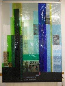Hildegard Mahn, Nachhaltigkeit - Konsequenzen - Recyceln