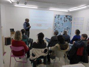 Vortrag, Gespräch Dr. Martin Cames - Energiekonsum