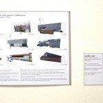 """Lisa Hoffmann """"Die Supermarkt Tour"""" 2015 Berlin, Deutschland / Toulouse, Frankreich Audiotour Tonaufnahme 20 min Digitaldruck 75 x 50 cm - Cargo - Alles immer überall"""