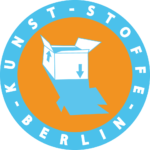 Logo Kunst - Stoffe - Berlin - Works of Sustainability and Oeconomic