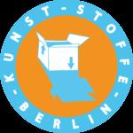 Logo von Kunststoffe Berlin. Werke der Nachhaltigkeit und Ökonomie.
