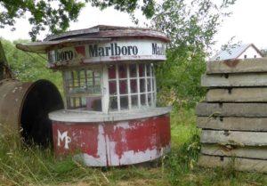 Marlboro, C T.A. Die Welt wird nachhaltig?