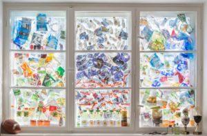 Window of Consumption. C Mona Lüders