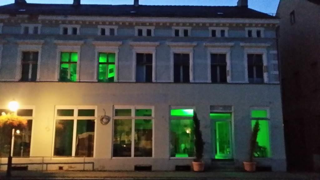 Marktlicht grün, C Tom Albrecht