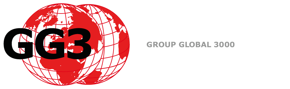 Group Global 3000 Logo