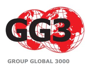 Group Global 3000 wird GG3.