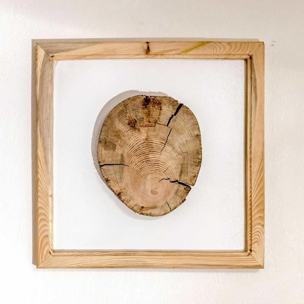 Local frame. Sven Wieder
