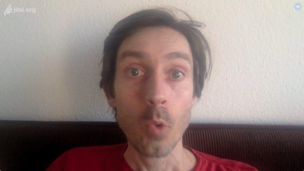 Matthias Fritsch: Datenstreik - Intro