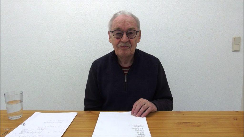 Rainer Stahl: Heimat in der Natur